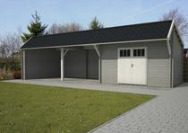 GrandCasa Cottage | Treberon 1000 x 395