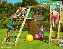 Jungle Gym | Climb Module | DeLuxe