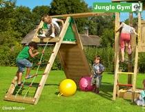Jungle Gym | Climb Module | DeLuxe
