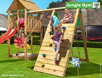 Jungle Gym | Climb Module X'tra | DeLuxe