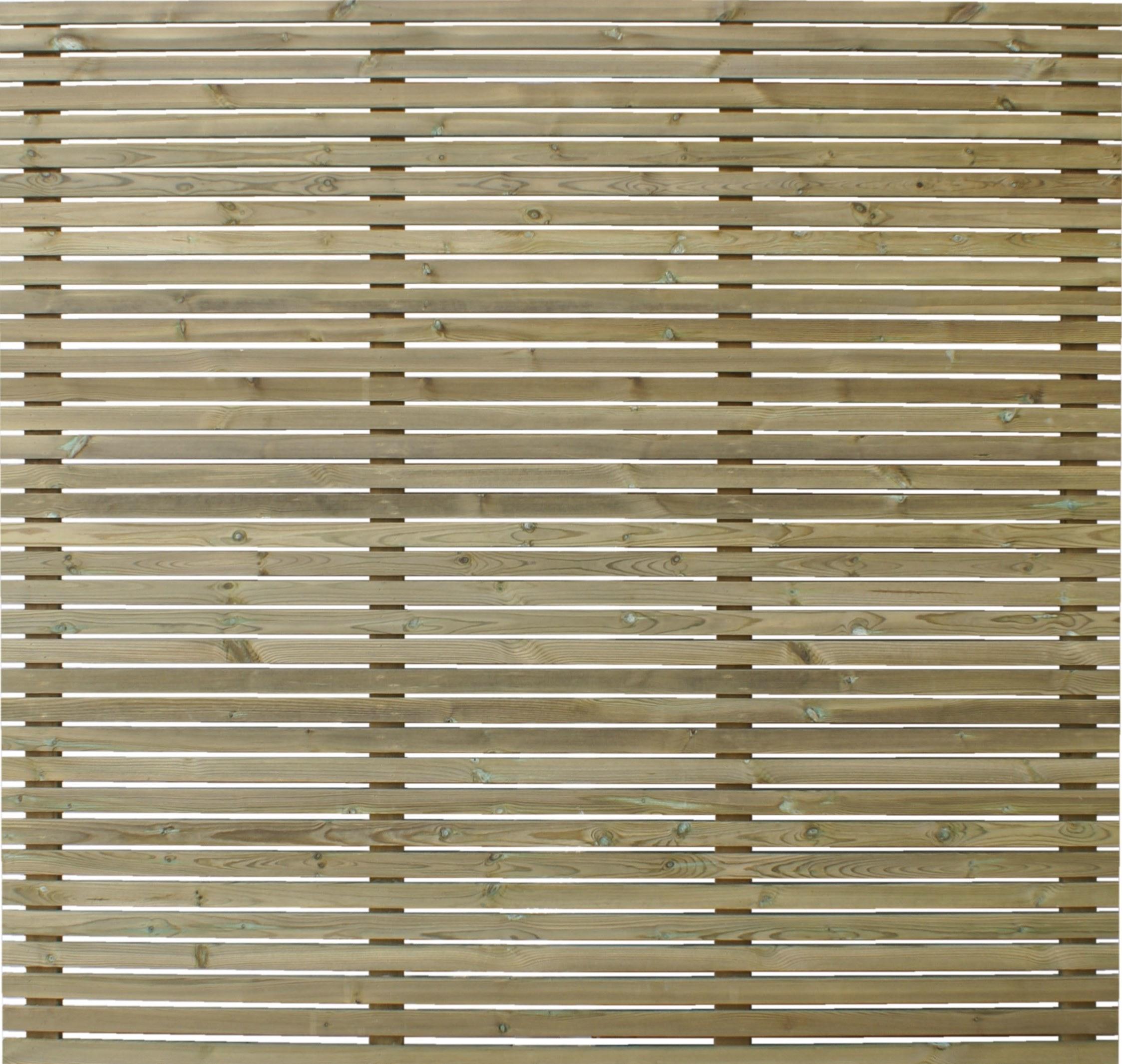 Exterior Living | Tuinscherm Venice 180x180