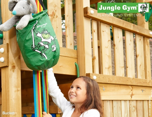 Jungle Gym | Bucket