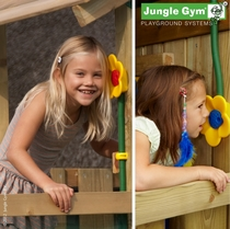 Jungle Gym | Talking Tube