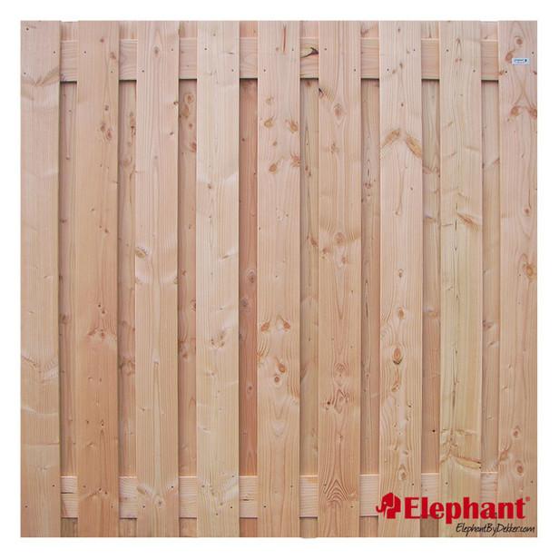 Elephant | Tuinscherm XL | 200x200cm | Douglas