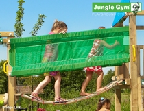 Jungle Gym | Bridge Link | DeLuxe