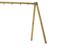 Schommelaanbouw Wood 300cm