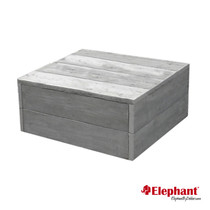 Elephant | Lounge hocker