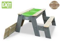 Exit | Aksent Zand-, Water- en Picknicktafel (1 bankje)