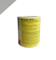 Impregneervloeistof | 0.75L | Lichtgrijs
