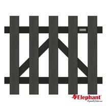 Elephant | Luxe poort | 100x80 cm