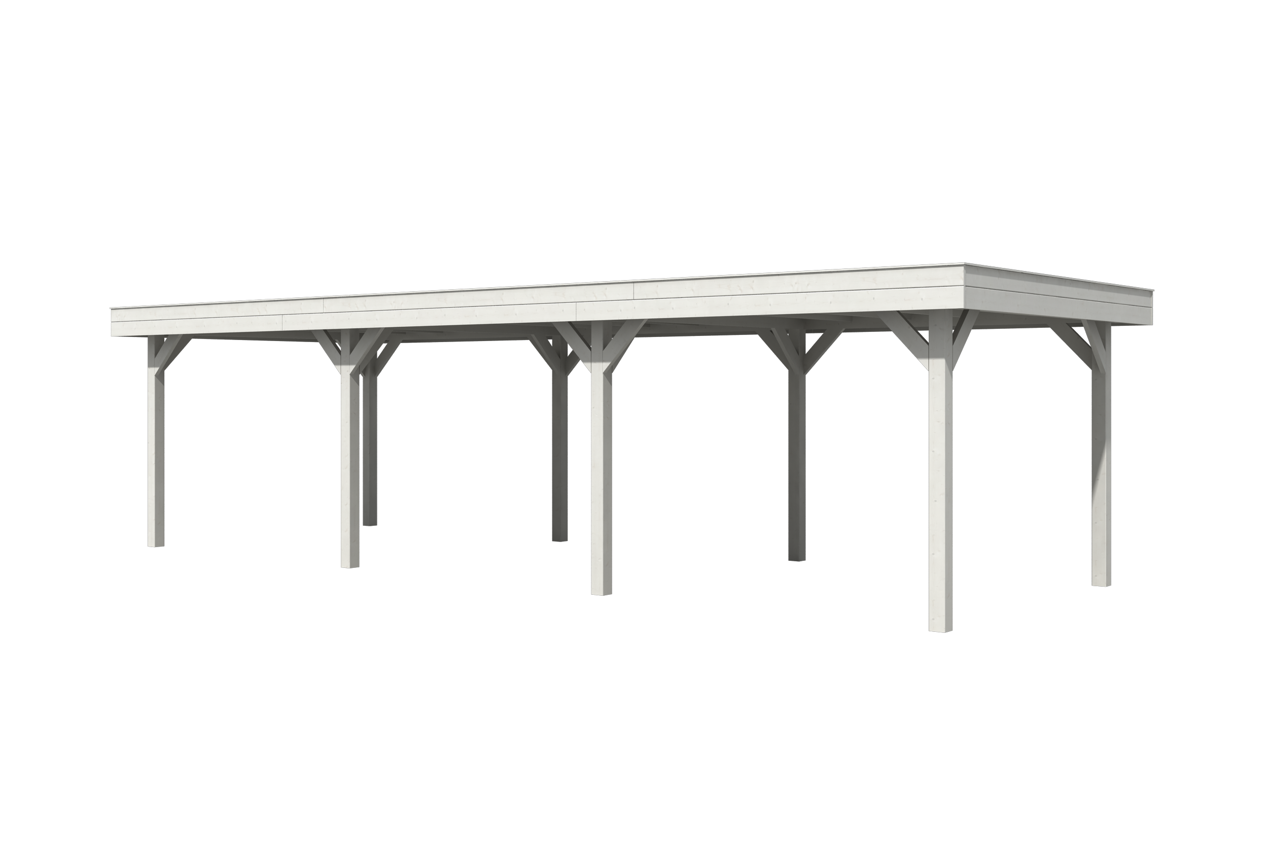 Westwood | Outdoor Living 9030 | Pearl White | 888x304 cm