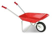 Kinderkruiwagen | Tobi
