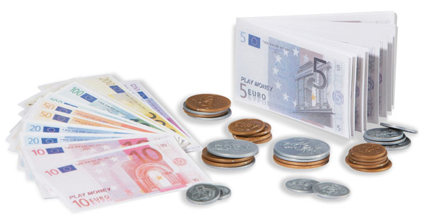 Winkelaccessoire | Speelgeld