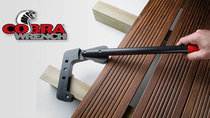 Fiberon | Cobra Wrench Montageklem