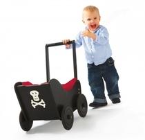 Loopwagen | Pirate Fabian