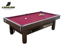Cougar | Pooltafel Diamond