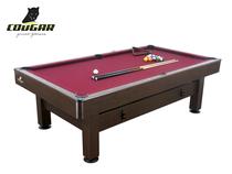 Cougar | Pooltafel Saphir