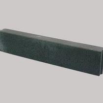 Opsluitband | betonband 10x35x100 | Zwart