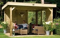 Hillhout | Living Modulair Excellent | 300