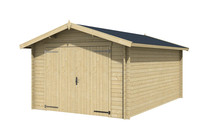 Westwood | Garage Mauritius | 330 x 510 cm