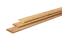 Potdekselplank ME Grenen | 20 x 200 mm | 400 cm
