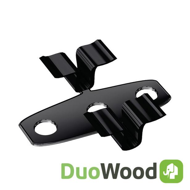 DuoWood | Montageclips Pro-B tbv vlonderplanken