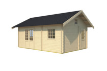Outdoor Life Products | Blokhut Caroline | Blank | 595x410