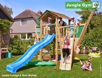 Jungle Gym | Boat Module | DeLuxe