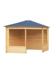 Woodvision | Hoekpaviljoen Goudplevier 358