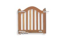 Elephant | Luxe enkele poort | 85 x 95 cm