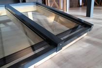 Westwood | Glassysteem | Premium P50 | 300 x 200 cm