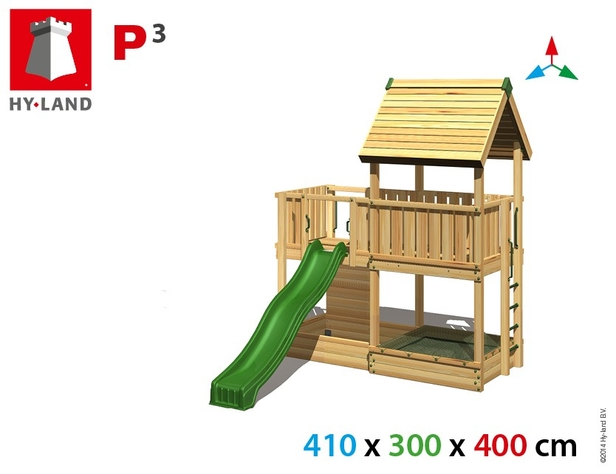 Hy-Land   Project P3