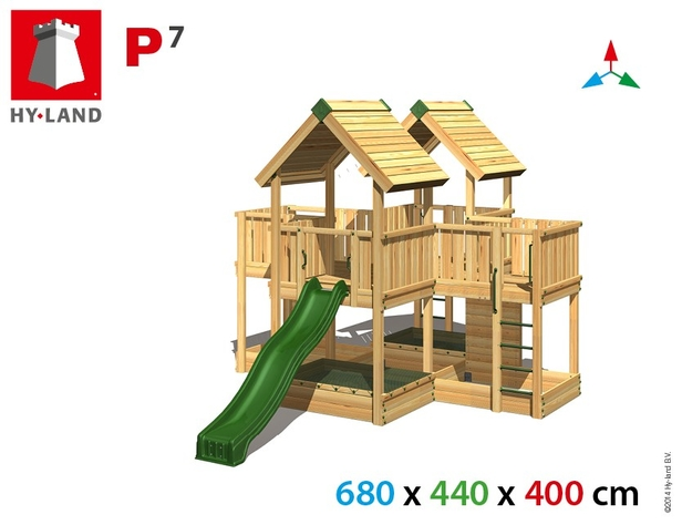 Hy-Land | Project P7