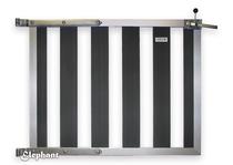 Elephant | Design poortje | 100 x 80 cm