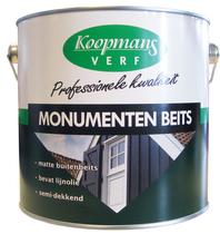 Koopmans | Monumentenbeits | 2,5 L