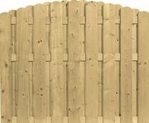 CarpGarant | 1728 | Afgerond toog verticaal | 150 x 180 cm