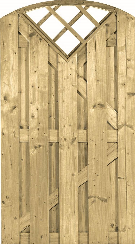 CarpGarant | 1761 | Deur toog venster verticaal | 180 x 100 cm