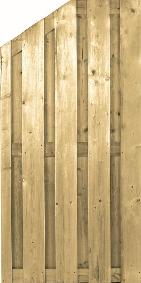 CarpGarant | 1721 | Hoek links verticaal | 180 x 90 cm