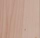 Vlonderplank/dekdeel | Douglas | 25 x 140 mm | 300 cm