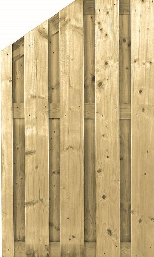 CarpGarant | 1723 | Hoek links verticaal | 150 x 90 cm