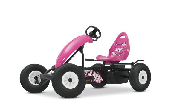BERG Compact Pink BFR
