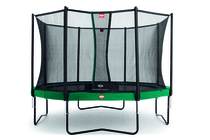 BERG Champion 270 + Safety Net Comfort