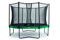 BERG Champion 270 + Safety Net Comfort