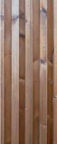 ThermoWood | Wandprofiel | 27 x 90 mm | N+F | 300 cm