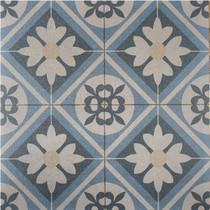 Gardenlux | Designo Mosaic  60x60x3 | Blue