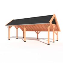 Westwood | Kapschuur DeLuxe | 750 cm | C1