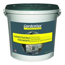 Gardenlux | Voegmortel kant-en-klaar 12.5 kg | Grijs