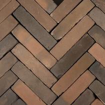 Gardenlux | Antic Bricks 5x20x6.5 | Klassiekrood