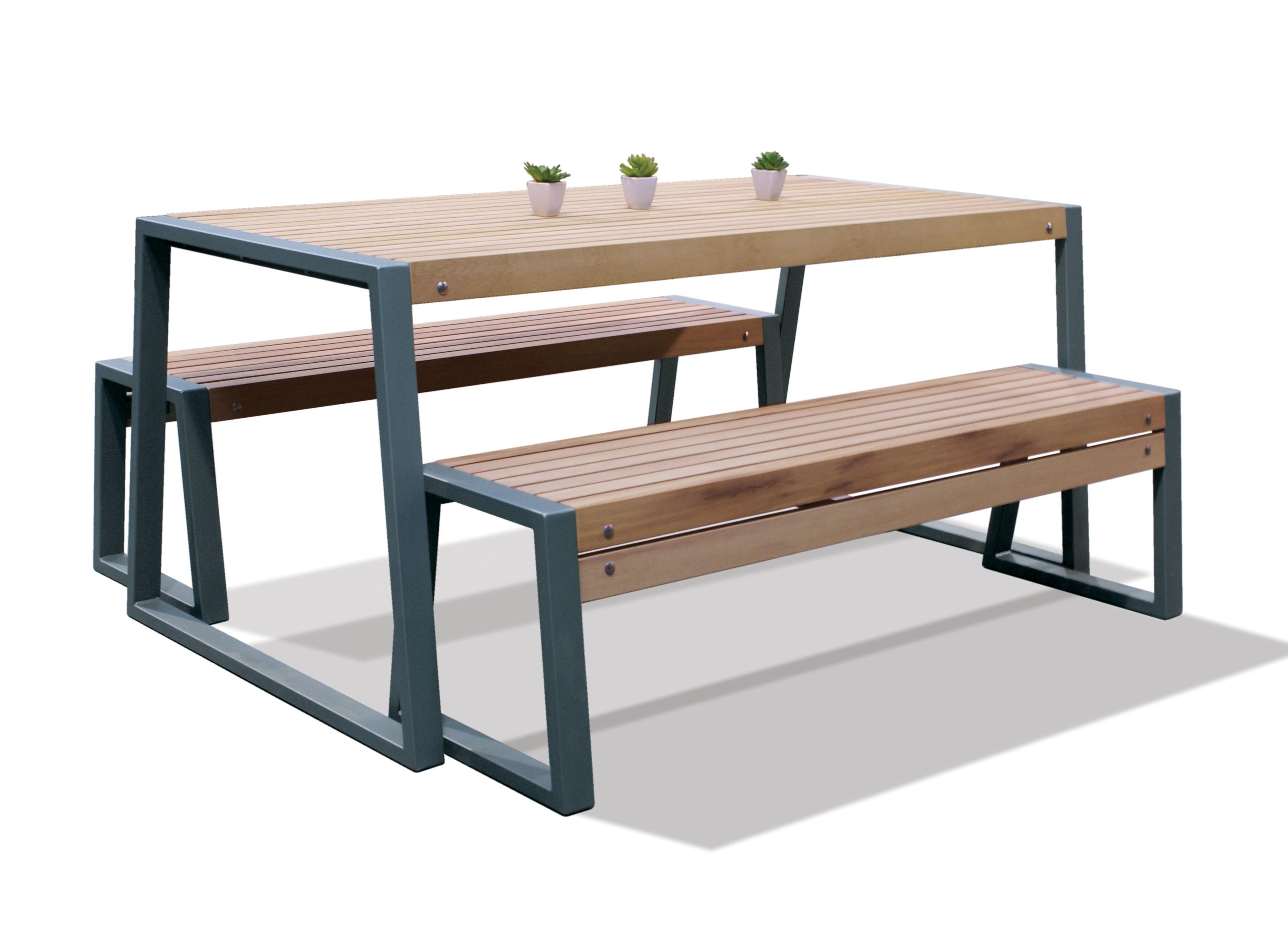 Gardival | Loungeset Lucca M | 180 cm
