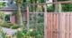 CarpGarant | 1547 | Recht venster verticaal | 180 x 180 cm